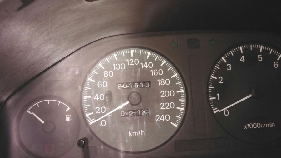 MITSUBISHI GALANT V6 - MobilBekas.com