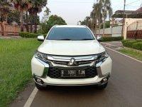 Mitsubishi Pajero Exceed 2.5 cc Diesel Th'2017/2016 Automatic (1.JPG)