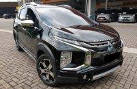Jual Mitsubishi Xpander Cross AT 2019 Premium