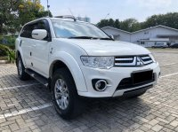 Jual Mitsubishi: MITSUBHISI PAJERO DAKKAR AT PUTIH 2014
