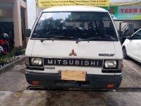 Mitsubishi: Starwagon L300 manual 2002 siap gasss