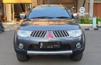 Jual Mitsubishi Pajero Sport Exceed 2.5 AT 2010 194jt