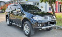Mitsubishi: BU Pajero Exceed 2011 Super Istimewa 205jt (2.jpg)