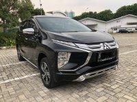 Jual Mitsubishi: XPANDER ULTIMATE AT HITAM TH 2020