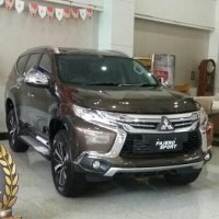 Jual Mitsubishi: All New Pajero Sport Dakkar 4x2 8 AT 2017