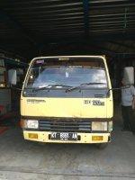 Colt FE: Truck Mitsubishi FE 349 (IMG_4347.JPG)