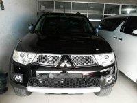 Jual Mitsubishi: Pajero sport 4x4 matic 2012 tangan pertama,kondisi bagus