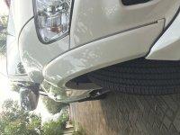 Jual Mitsubishi: Pajero Sport Dakkar VGT 2014