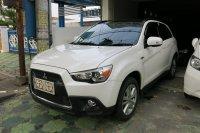 Mitsubishi Outlander Sport PX Automatic PMK 2013