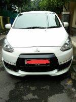 Jual Mitsubishi: Mirage sport 2015 matic