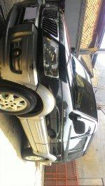 Mitsubishi: Mobil kuda Grandia disel th: 2002 dijual