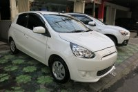 Mitsubishi Mirage GLX Manual 2014