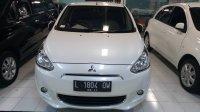 Mitsubishi: Mirage exceed 2014 a/t dijual cepat