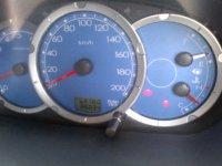 Jual Mitsubishi: Mitshubishi STRADA triton GLS 4WD 2008