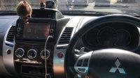 Jual Mitsubishi: Pajero sport dakar VGT 2014