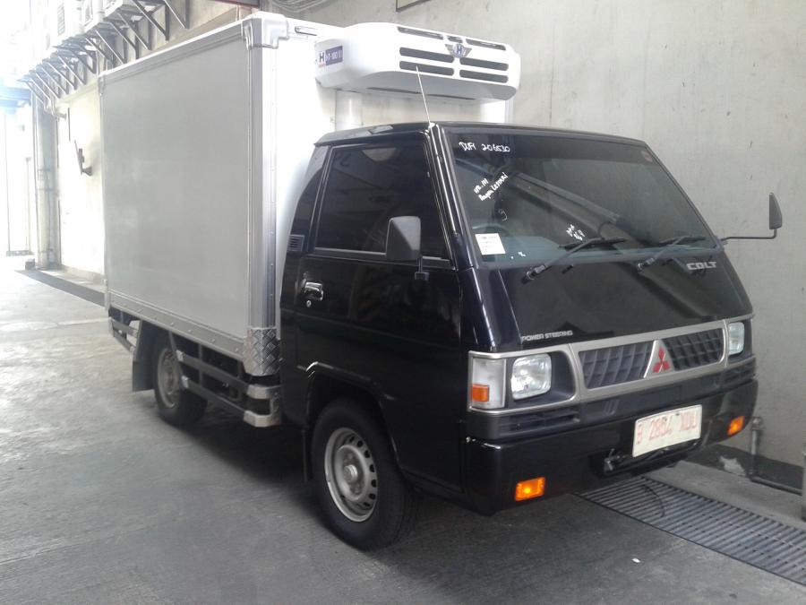 Colt L300: MITSUBISHI PICK UP L300 PROMO DP MURAH ...