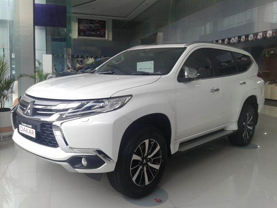 The All New Mitsubishi Pajero 2014.html | Autos Weblog