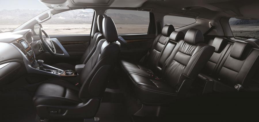 Promo DP Ringan Mitsubishi All New Pajero Sport Exceed 4x2 ...