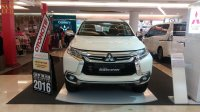 Jual Promo DP Ringan Mitsubishi All New Pajero Sport Exceed 4x2 A/T