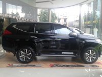 PROMO Mitsubishi ALL NEW PAJERO SPORT DAKAR 4x2 A/T 2017 (mitsubishi all new pajero sport dakar 4x2 at 2017 hitam samping2.jpg)