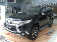 Jual PROMO Mitsubishi ALL NEW PAJERO SPORT DAKAR 4x2 A/T 2017