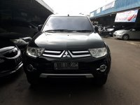 Jual Mitsubishi: Pajero Sport Super Exceed 2012 Siap Luar Kota!