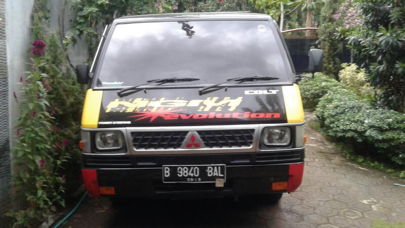 Mobil Bekas L300 Malang – MobilSecond.Info