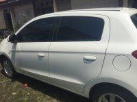 Jual Mitsubishi Mirage GLX NIK 2015