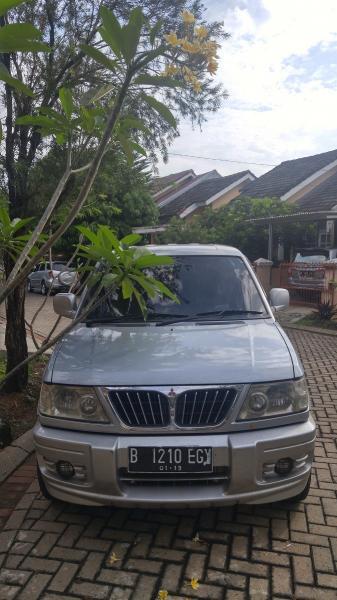 Mobil Bekas Kuda Grandia Malang – MobilSecond.Info