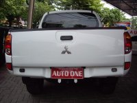 Strada Triton: Mitsubishi Strada Double cabin 4x4 HDX (IMGP3753.JPG)