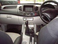 Strada Triton: Mitsubishi Strada Double cabin 4x4 HDX (IMGP3755.JPG)