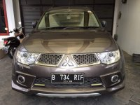 Mitsubishi Pajero Sport: Pajero Dakar Limited 2013 (WhatsApp Image 2017-05-08 at 11.10.03 AM.jpeg)