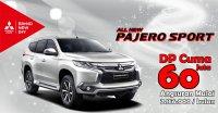 Jual Mitsubishi: PROMO RAMADHAN PAJERO SPORT DAKAR