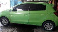 Mitsubishi: Mits. Mirage hijau tahun 2012 matik (IMG_20170114_135223.jpg)