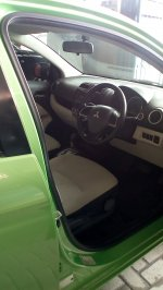 Mitsubishi: Mits. Mirage hijau tahun 2012 matik (IMG_20170114_135151.jpg)