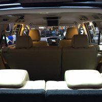 Mitsubishi: All New Pajero Sport Dakar Ultimate 4X2 AT Ready Stok (anps ultimate interior.jpg)