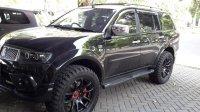 Pajero Sport: Mitsubishi Pajero Dakar 4x4 At (wammj88[2].jpg)