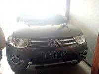 Jual Mitsubishi Pajero Sport: Pajero Dakar 2014 Masih Mulus