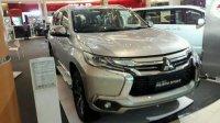 Mitsubishi: PROMO DP RINGAN PAJERO SPORT DAKAR 4X2 A/T (PAJERO SPORT DAKAR ALL NEW 3.jpg)