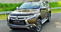 Mitsubishi: PROMO DP RINGAN PAJERO SPORT DAKAR 4X2 A/T (PAJERO SPORT DAKAR ALL NEW 4.jpg)