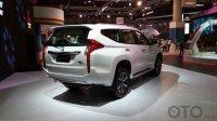 Mitsubishi: PROMO DP RINGAN PAJERO SPORT DAKAR 4X2 A/T (PAJERO DAKAR 9.jpeg)
