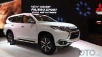 Mitsubishi: PROMO DP RINGAN PAJERO SPORT DAKAR 4X2 A/T (PAJERO SPORT DAKAR NEW 5.jpeg)
