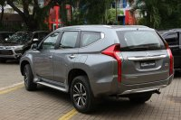 Jual Mitsubishi: PROMO DP RINGAN PAJERO SPORT DAKAR 4X4 A/T