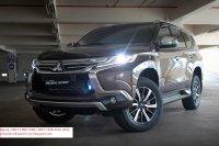 Mitsubishi: PROMO DP RINGAN PAJERO SPORT DAKAR 4X4 A/T (PAJERO SPORT DAKAR 4X4 AT 3.jpg)