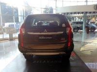 Mitsubishi: PROMO DP RINGAN PAJERO SPORT DAKAR 4X4 A/T (PAJERO SPORT DAKAR 4X4 AT 5.jpg)