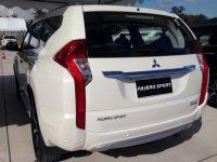 Mitsubishi: PROMO DP RINGAN PAJERO SPORT DAKAR 4X4 A/T (PAJERO SPORT DAKAR 4X4 AT 6.jpg)