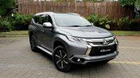 Mitsubishi: PROMO DP RINGAN PAJERO SPORT DAKAR 4X4 A/T (PAJERO SPORT DAKAR ALL NEW 6.jpg)