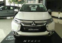 Mitsubishi: PROMO DP RINGAN PAJERO SPORT EXCEED 2017 (PAJERO EXCEED 5.jpg)