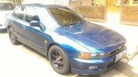 Mitsubishi: Dijual mobil Galant th 2000