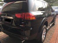 Mitsubishi: Pajero Sport Dakar 4x2 diesel 2012 matic full orisinil (1497694414382.jpg)